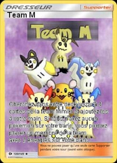 [Vote-Concours] L'heure du Mimiqui - Fakecard Pokemon  4_mats10