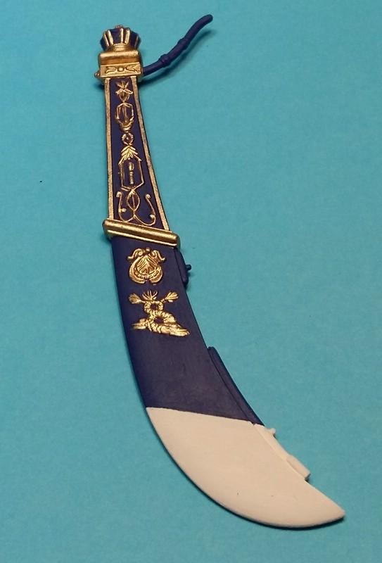 La Reale de France, Heller, 1/75 Comp_437