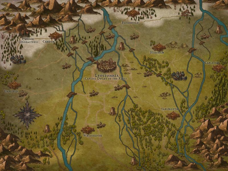 Kingdom of Leostonnia Kingdo10