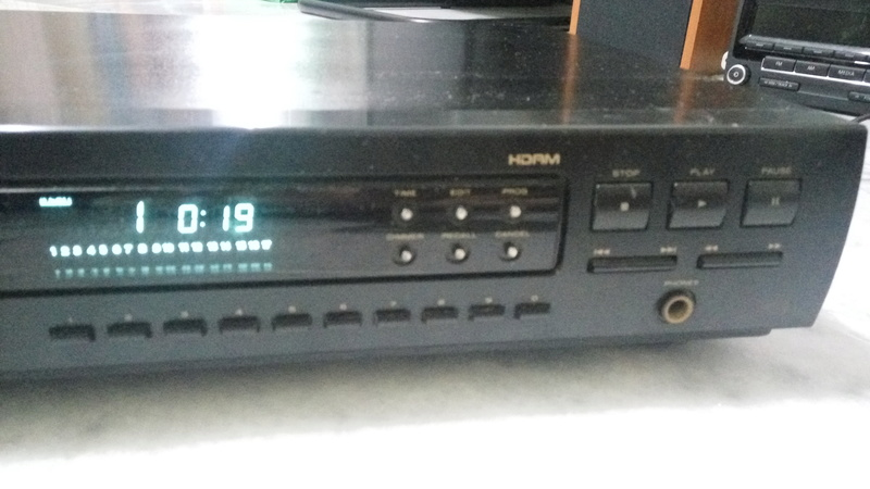 Marantz CD-63 SE (sold) Img_2020