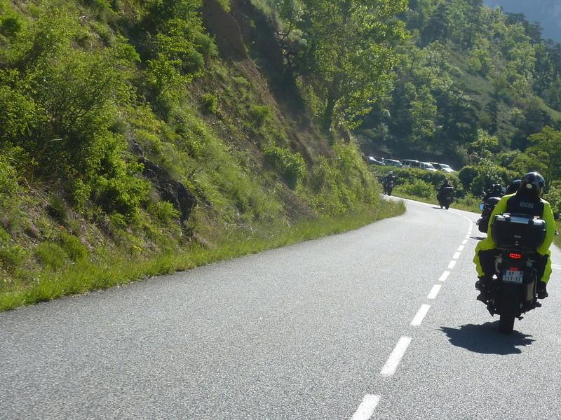 AT Days 2018  Gorges du Tarn  Liste des Inscrits  10  au 13 mai  - Page 17 Millau13