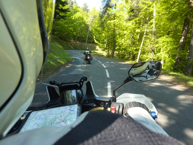 AT Days 2018  Gorges du Tarn  Liste des Inscrits  10  au 13 mai  - Page 17 Millau14