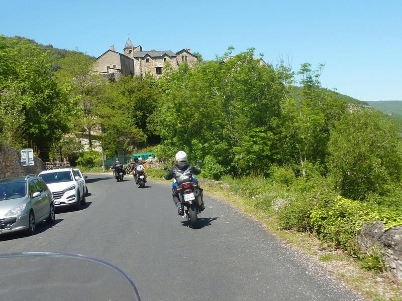 AT Days 2018  Gorges du Tarn  Liste des Inscrits  10  au 13 mai  - Page 17 Millau15