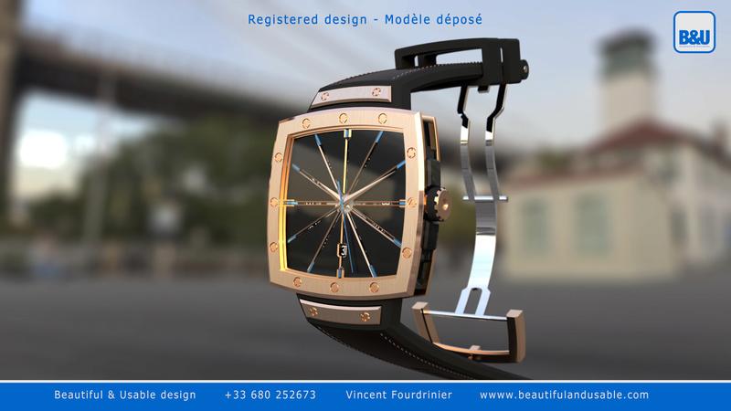 Nouvelle marque - etude de cas - Design industriel Front-10