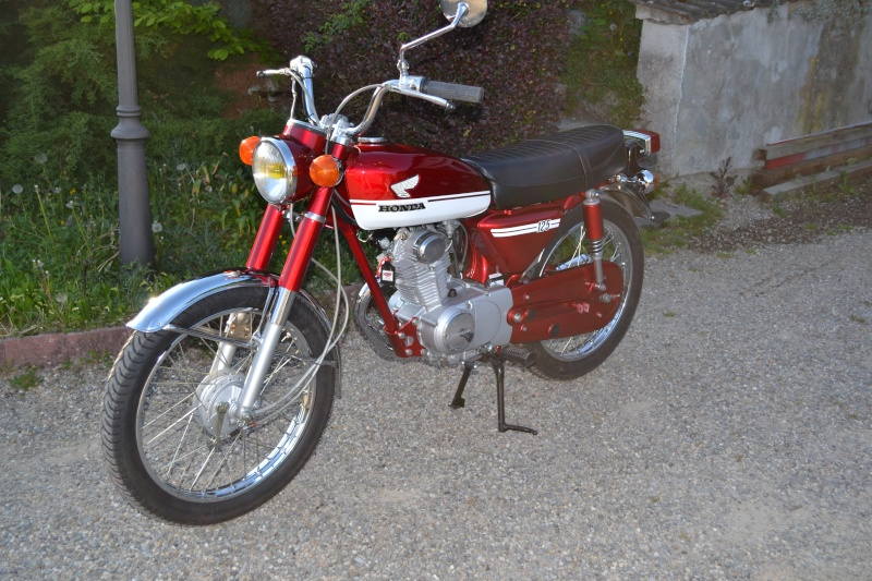 voila la derniere moto 610