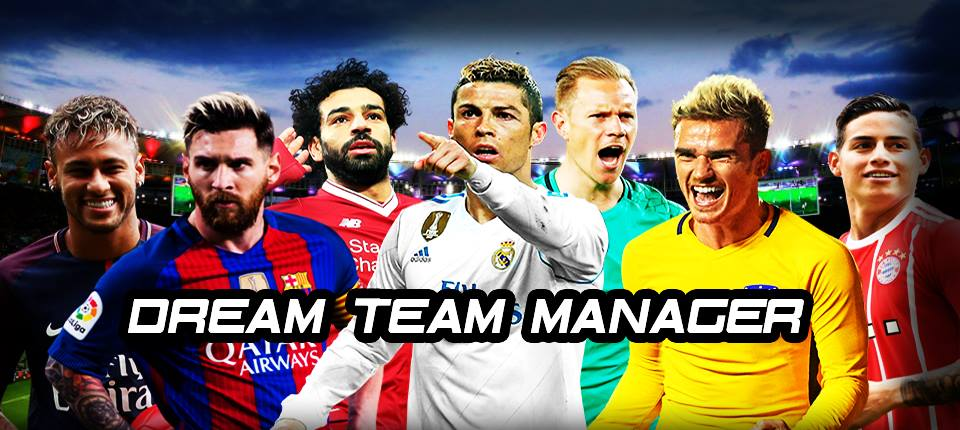 PES6 DREAM TEAM MÁNAGER
