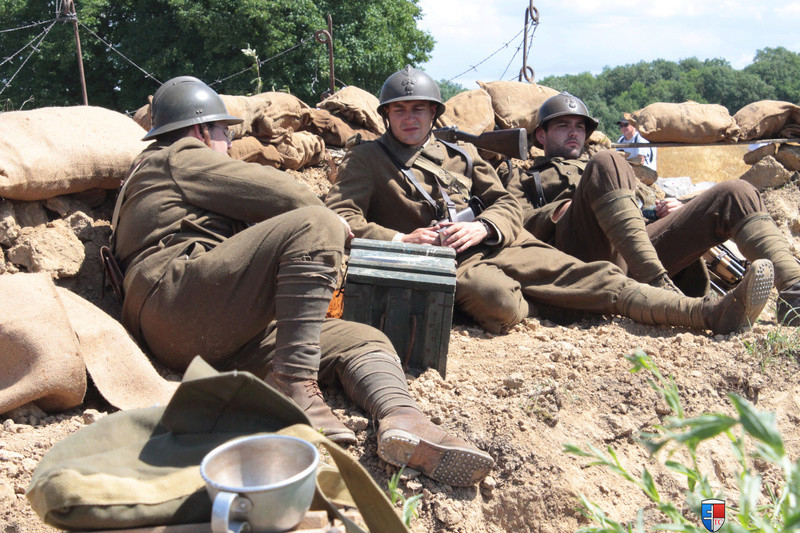 France 1940 - troupes d'intervalles Img_7310