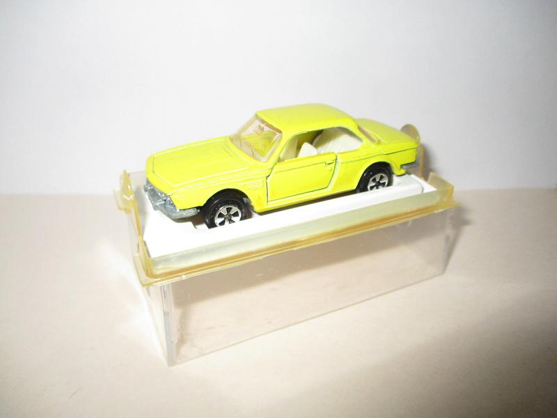 N°235 BMW CSI 3.0 Img_3820