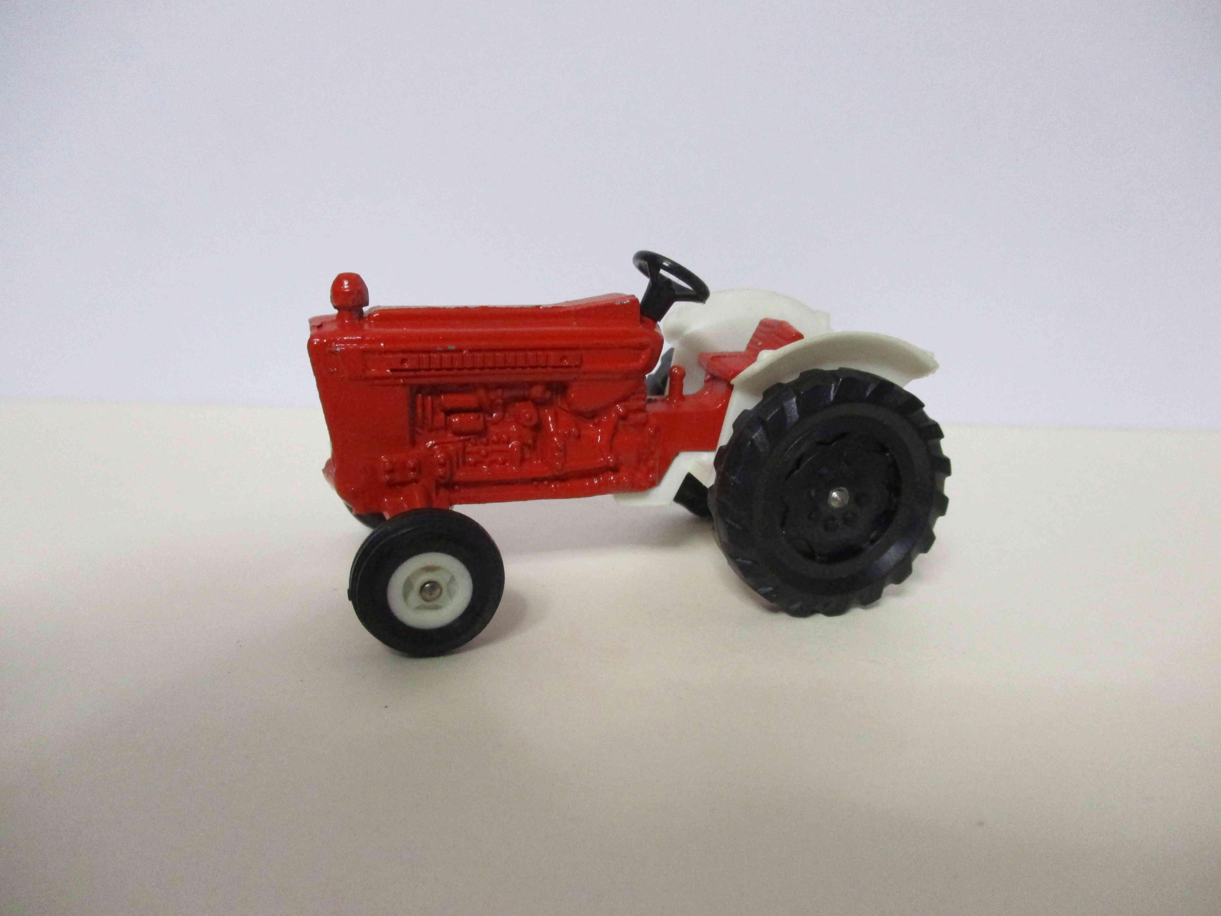 N°253 Tracteur Ford 5000 Img_4717