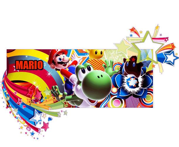 Galerie de Joshua023 Mario10