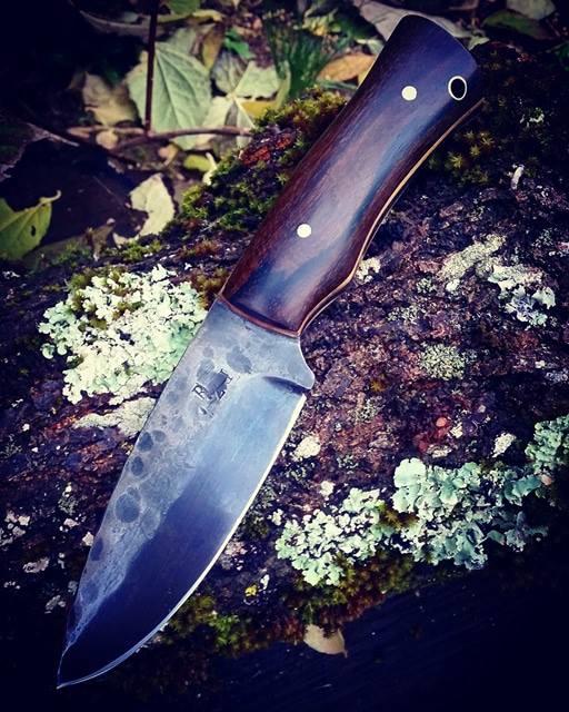 Le Taillefer®, un couteau d'archer. - Page 2 24273010
