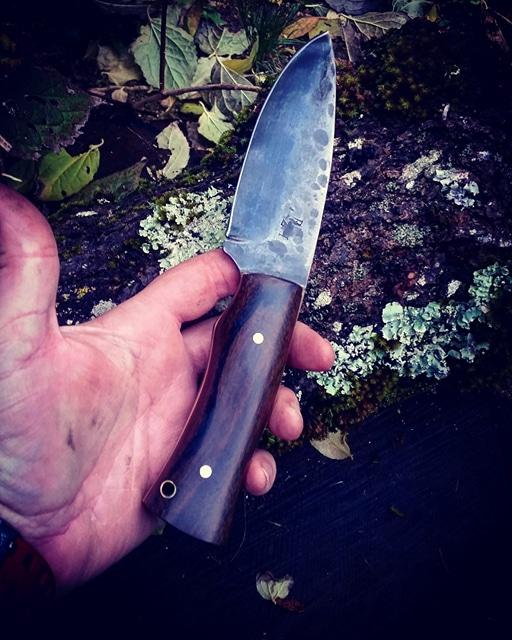 Le Taillefer®, un couteau d'archer. - Page 2 24282110