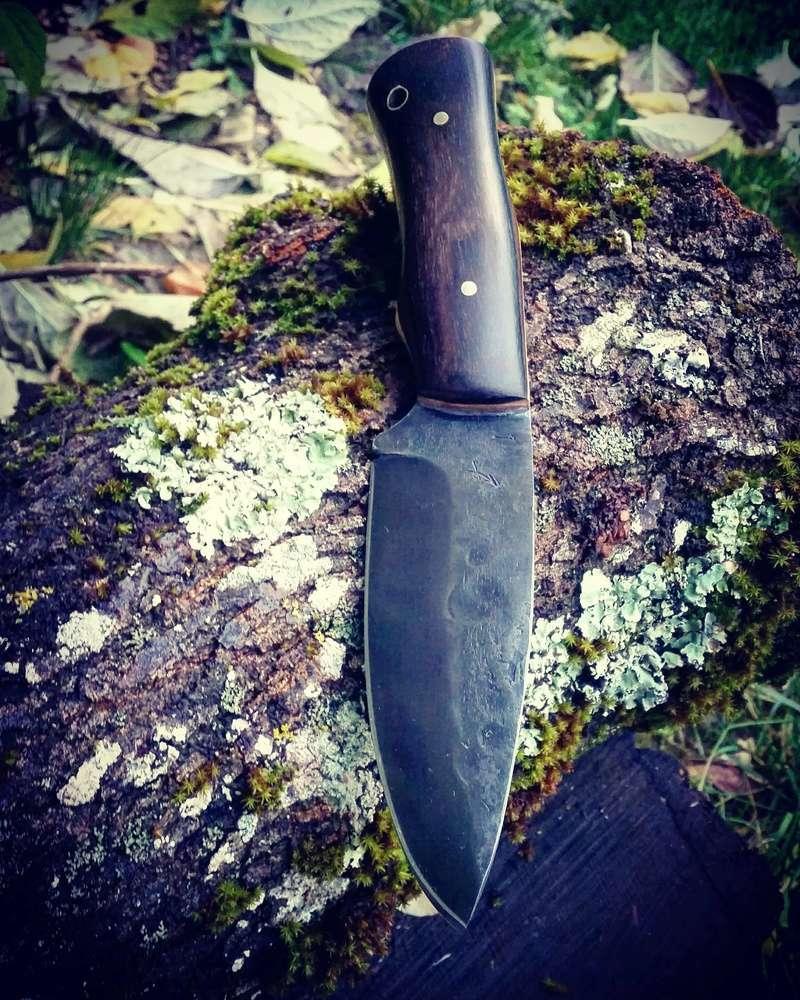 Le Taillefer®, un couteau d'archer. - Page 2 24324010