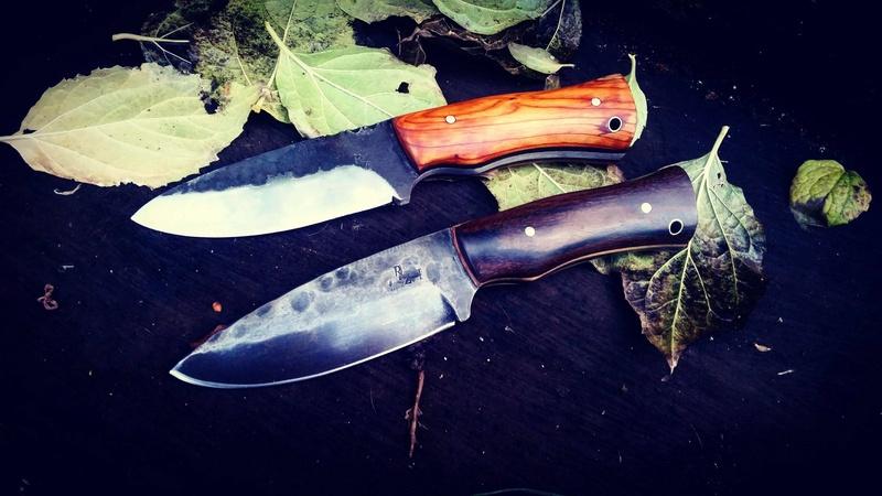 Le Taillefer®, un couteau d'archer. - Page 2 24463110
