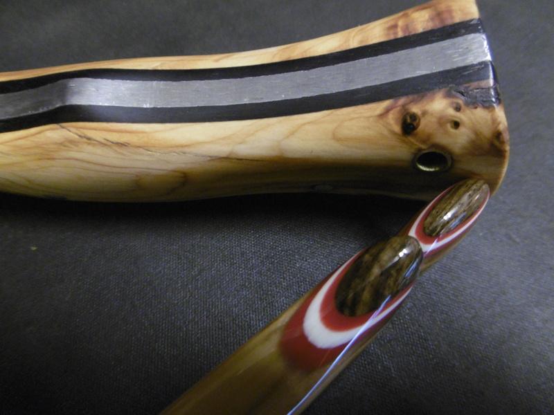 Le Taillefer®, un couteau d'archer. - Page 2 3_10