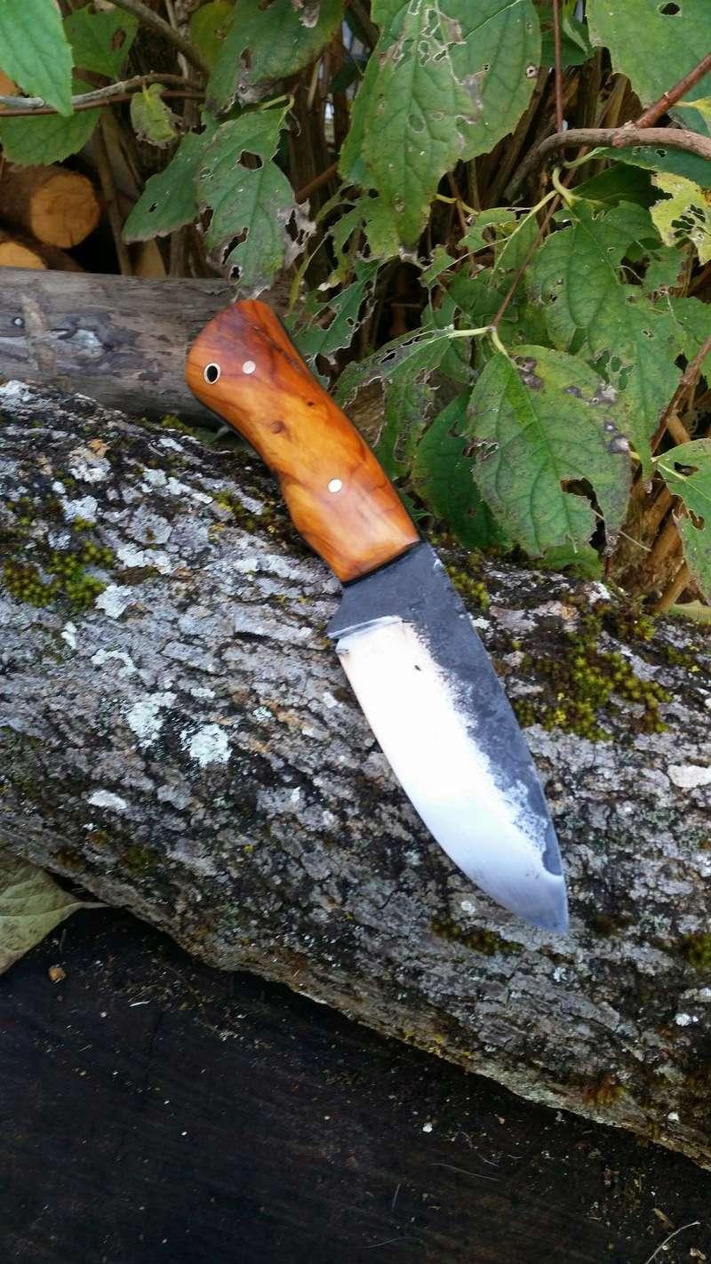 Le Taillefer®, un couteau d'archer. - Page 2 Jo_910