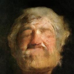 votre portrait à partir de peintures et d'intelligence artificielle  - Page 5 Tzolzo10