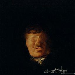 votre portrait à partir de peintures et d'intelligence artificielle  - Page 5 Tzolzo12