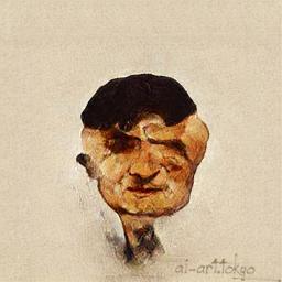 votre portrait à partir de peintures et d'intelligence artificielle  - Page 5 Tzolzo13