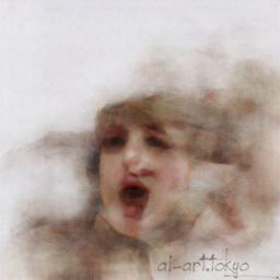 votre portrait à partir de peintures et d'intelligence artificielle  - Page 5 Tzolzo15