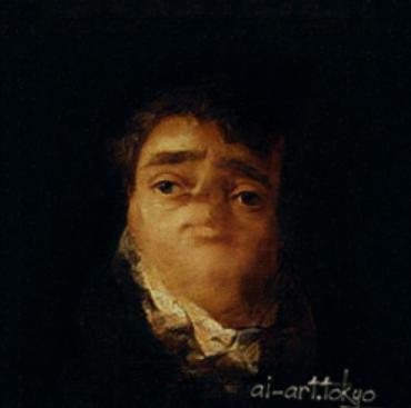 votre portrait à partir de peintures et d'intelligence artificielle  - Page 5 Tzolzo16