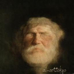 votre portrait à partir de peintures et d'intelligence artificielle  - Page 6 Tzolzo25