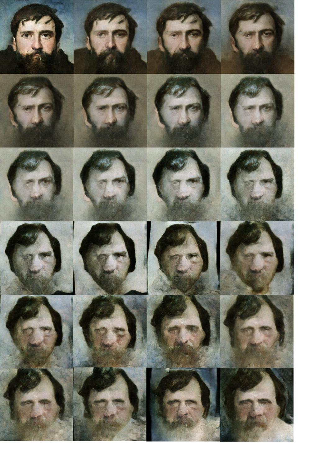 votre portrait à partir de peintures et d'intelligence artificielle  - Page 6 Tzolzo26