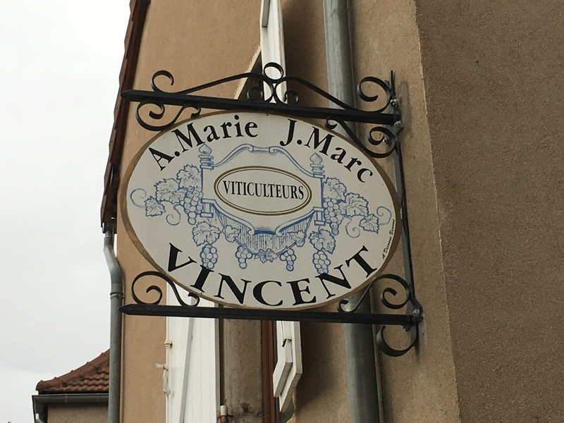 Visite au Domaine Anne-Marie & Jean-Marc Vincent Img_1310