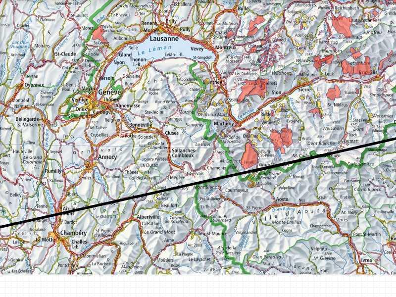 LA BELLE ETOILE  2718 m  PD+ S3  1300m D+ Alpes_10