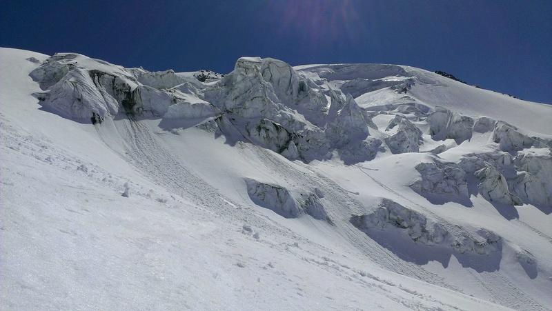 Raid en Ortlès J6 : Mont Cevedale 3769 m J6-1310