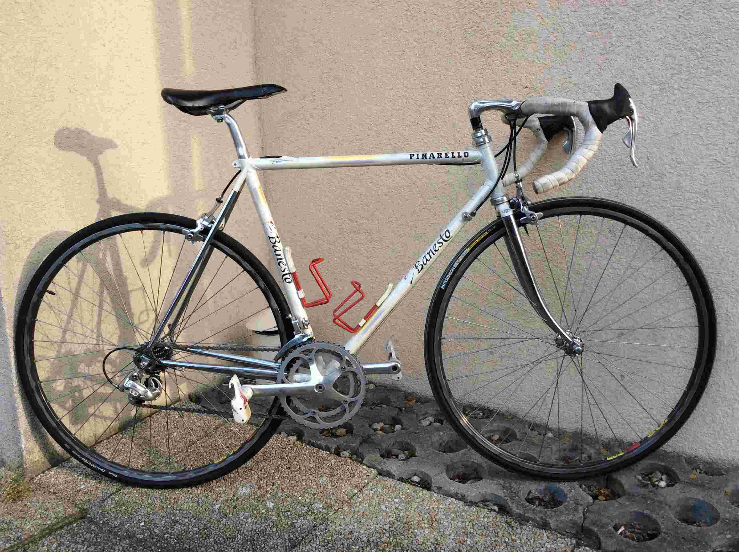Pinarello Banesto Team 5fca5910