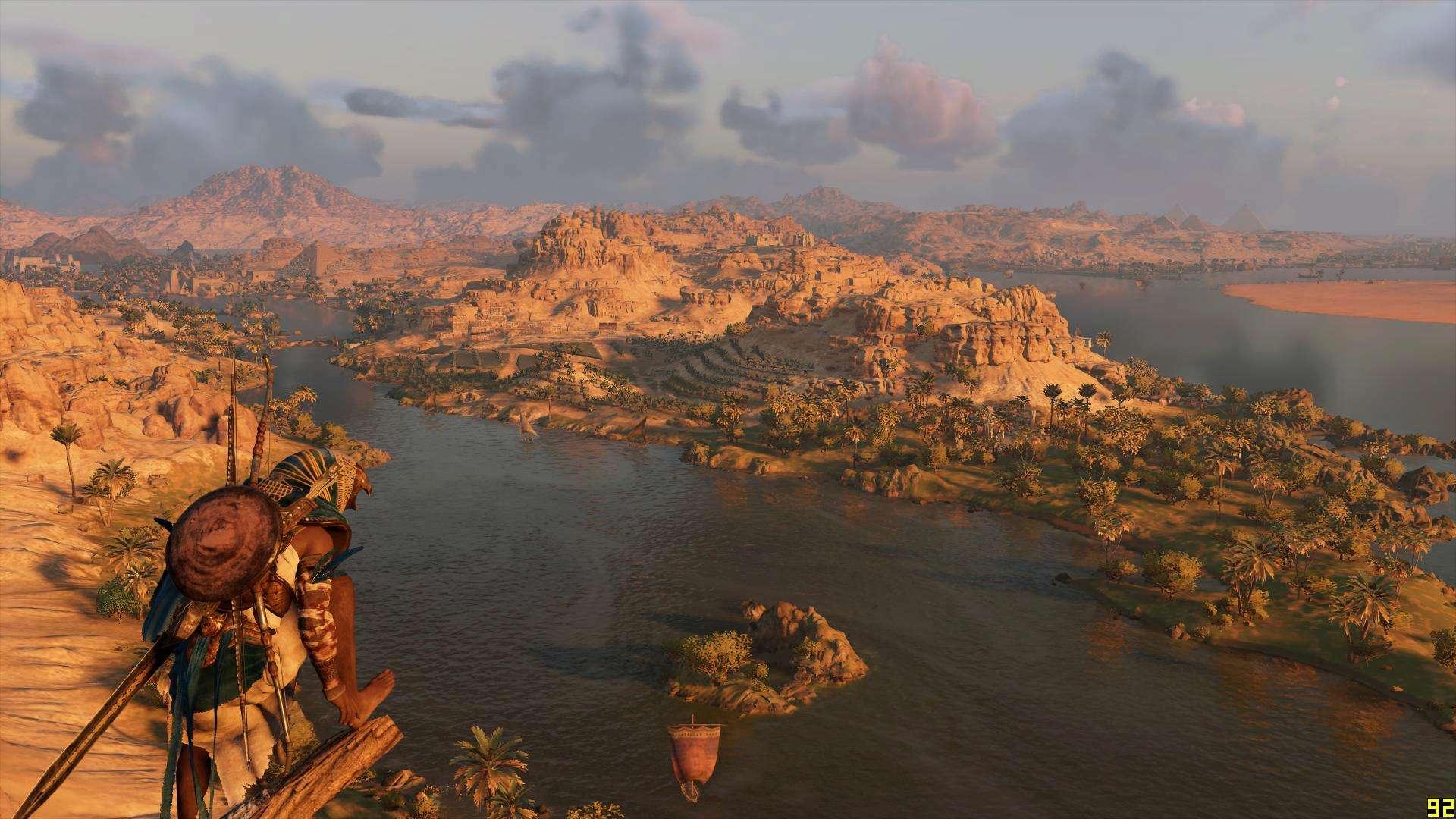 Assassin's Creed Origins - Page 2 Acorig23