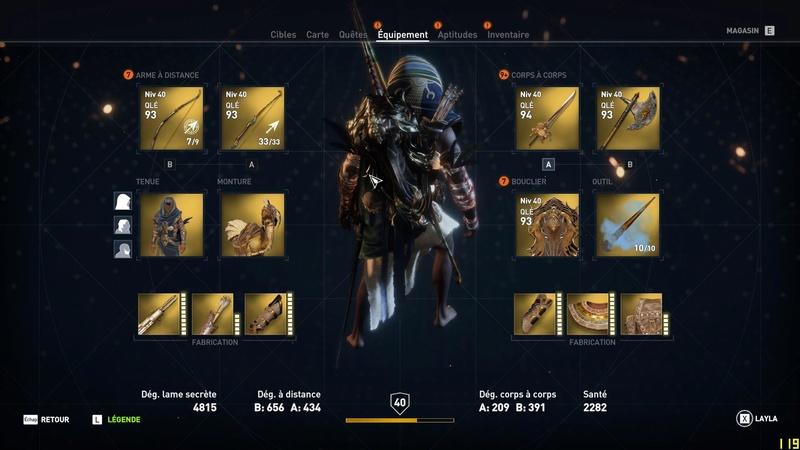 Assassin's Creed Origins - Page 2 Acorig24