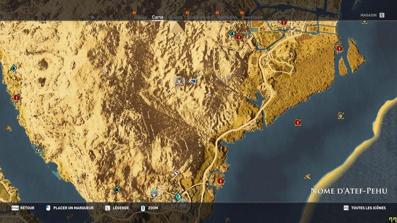 Assassin's Creed Origins - Page 2 Acorig25