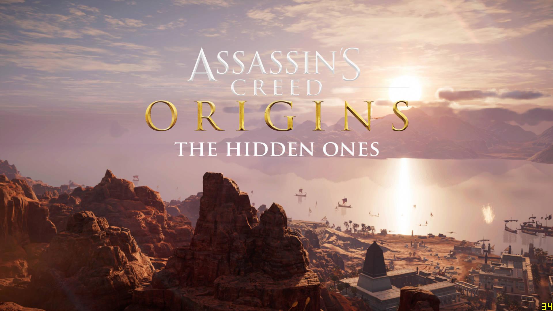 Assassin's Creed Origins - Page 2 Assass11