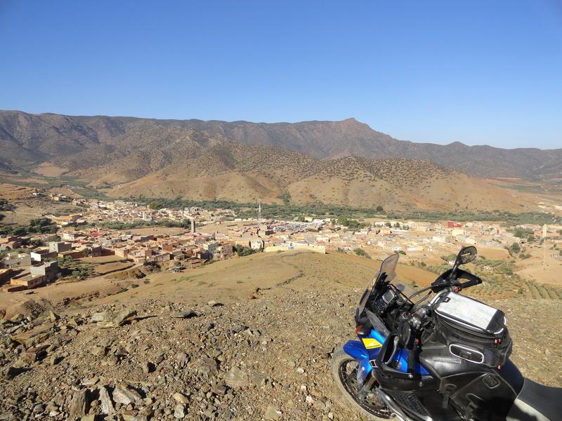 petite virée Marocaine Dsc03412