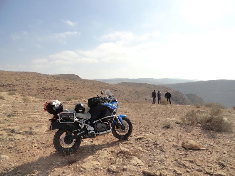 petite virée Marocaine Dsc03417