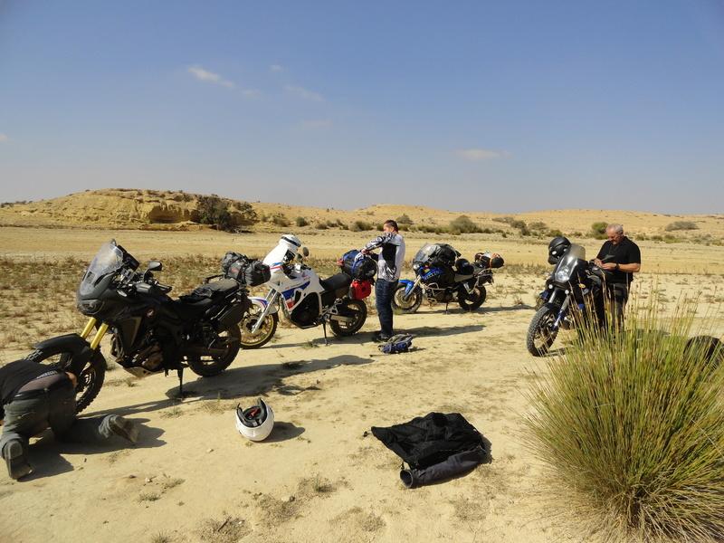 petite virée Marocaine Dsc03418