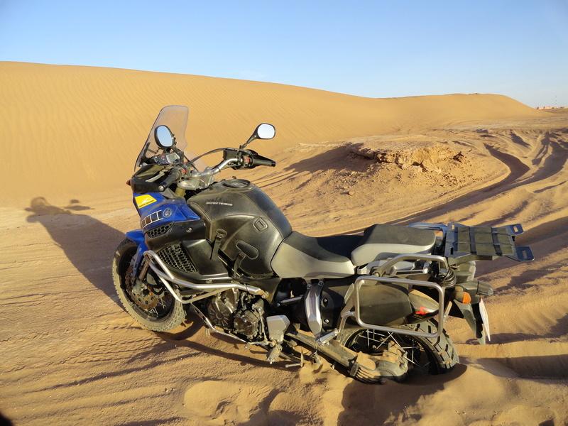 petite virée Marocaine Dsc03512