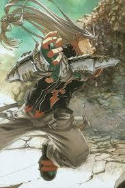 Ashura Corvo Hdd10