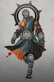 Ashura Corvo Jdj13