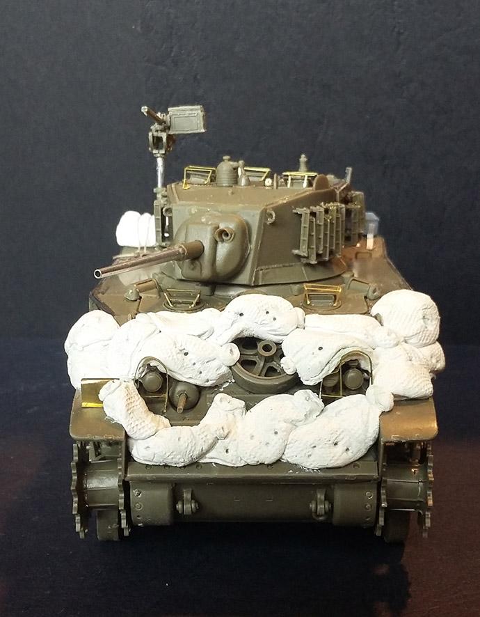 Stuart M5A1 - AFV CLUB - 1/35 17101016