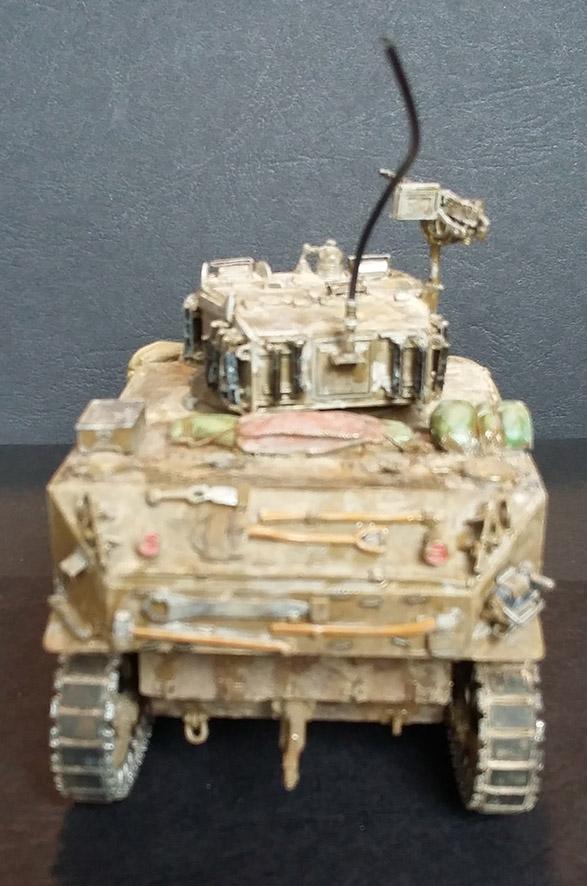 Stuart M5A1 - AFV CLUB - 1/35 17101021