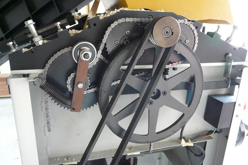 premiers pas avec la R/D Holzprofi  P1070910