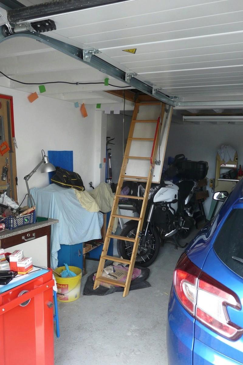 Garage atelier [Zeb] - Page 5 P1090011