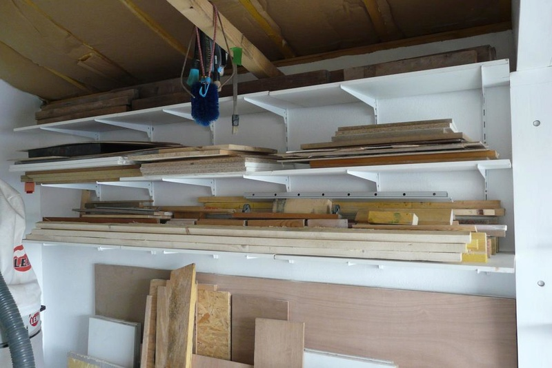 Garage atelier [Zeb] - Page 5 P1090012