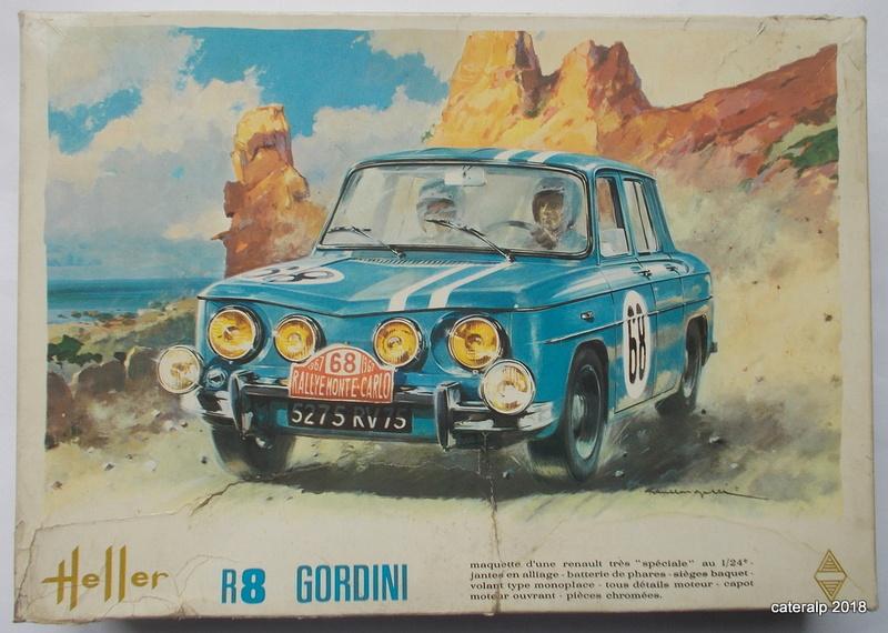 La mythique R8 Gordini Heller  Nsu_et11