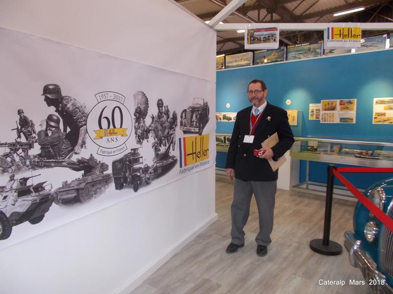 Rétrospective Heller au musée de l'automobile de Lyon Rochetaillée sur Saône  - Page 2 Visite12