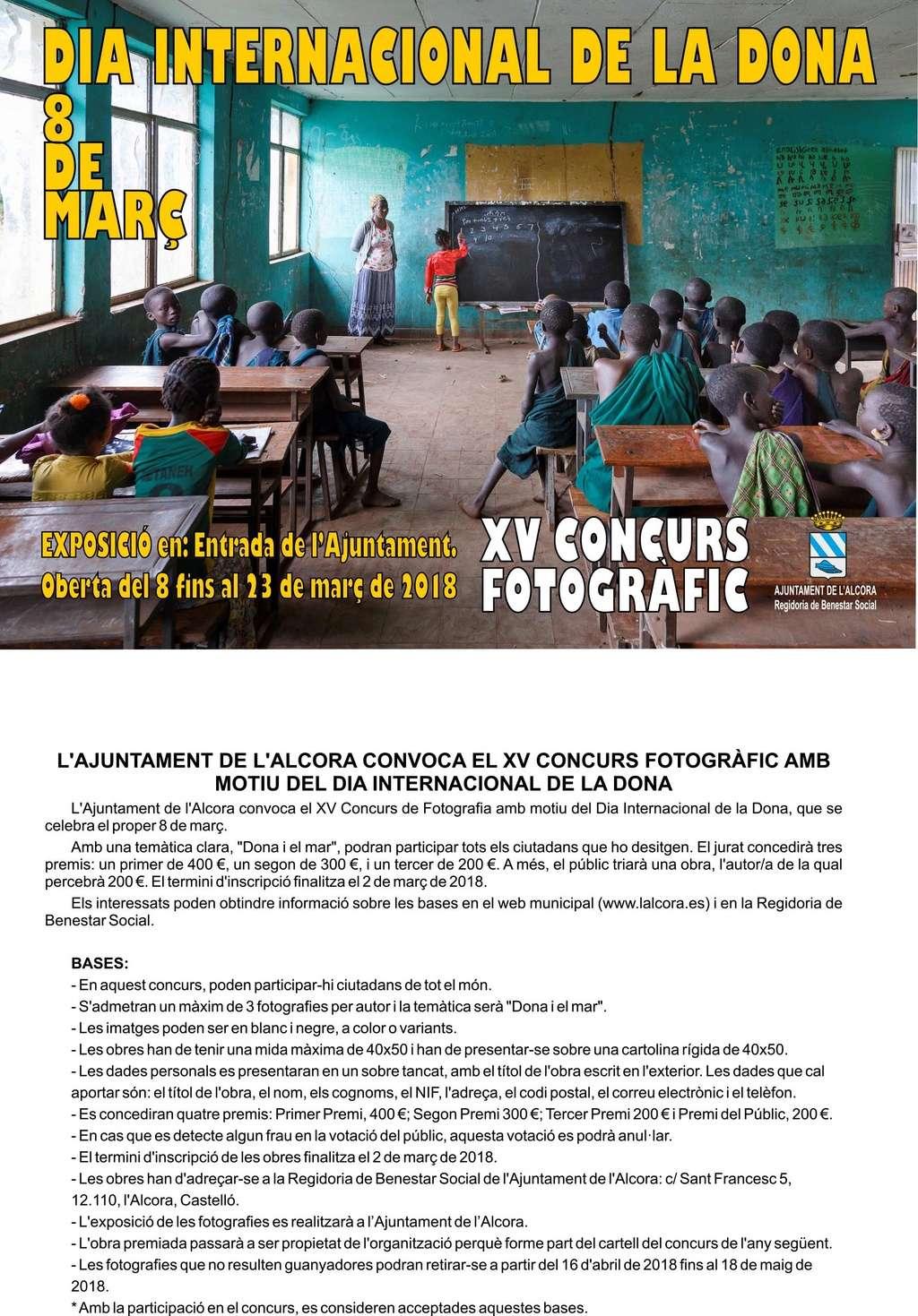 Concursos de Fotografía Marzo 2018 - Página 4 Alcora10