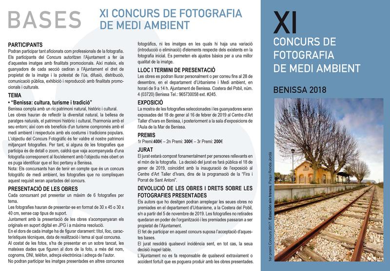 Concursos de Fotografía Diciembre 2018 - Página 6 Benica10